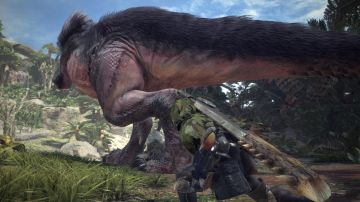 Immagine 0 del gioco Monster Hunter: World per Xbox One
