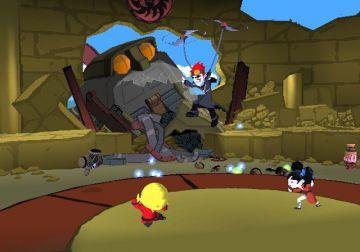 Immagine -11 del gioco Xiaolin Showdown per PlayStation 2