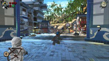 Immagine -1 del gioco LEGO Ninjago Il Film: Video Game per Nintendo Switch