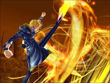 Immagine -4 del gioco One Piece: Unlimited Cruise 1 per Nintendo Wii