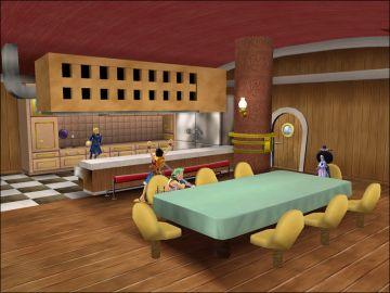 Immagine -2 del gioco One Piece: Unlimited Cruise 1 per Nintendo Wii