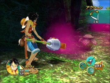 Immagine 0 del gioco One Piece: Unlimited Cruise 1 per Nintendo Wii