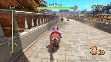 Immagine -9 del gioco Dragon Quest XI per PlayStation 4