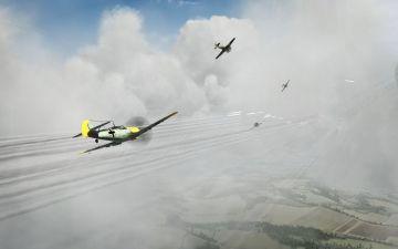 Immagine -1 del gioco IL-2 Sturmovik: Birds of Prey per PlayStation 3