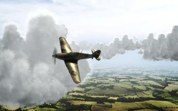 Immagine 0 del gioco IL-2 Sturmovik: Birds of Prey per PlayStation 3