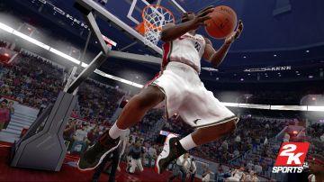 Immagine -2 del gioco NBA 2K7 per PlayStation 3