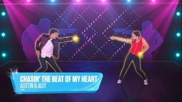 Immagine -11 del gioco Just Dance: Disney Party 2 per Nintendo Wii U