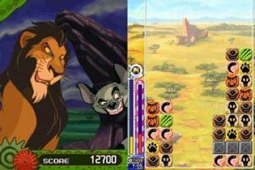 Immagine -4 del gioco Meteos: Disney Magic per Nintendo DS