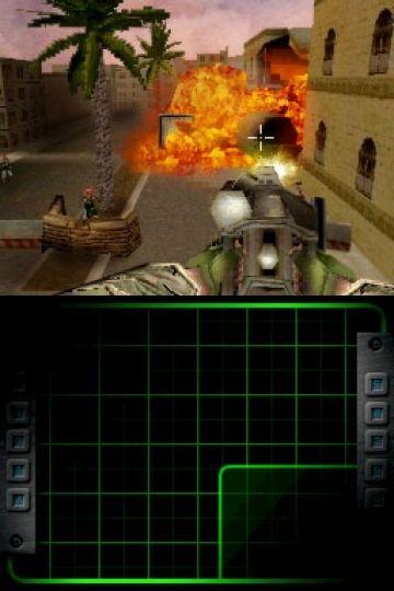 Immagine 0 del gioco Call of Duty 4 - Modern Warfare per Nintendo DS