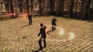 Immagine -5 del gioco Harry Potter e l'Ordine della Fenice per Xbox 360