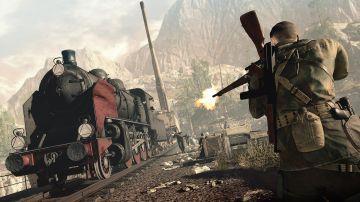 Immagine -9 del gioco Sniper Elite 4 per Playstation 4