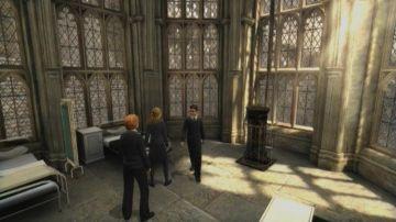 Immagine -10 del gioco Harry Potter e l'Ordine della Fenice per Xbox 360