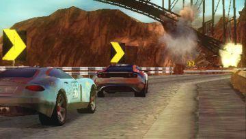 Immagine -5 del gioco Split/Second: Velocity per PlayStation PSP