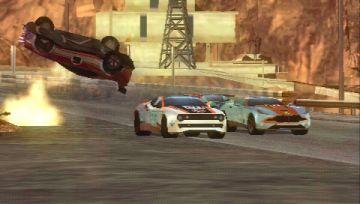 Immagine -4 del gioco Split/Second: Velocity per PlayStation PSP