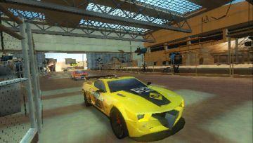 Immagine -2 del gioco Split/Second: Velocity per PlayStation PSP