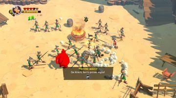 Immagine -5 del gioco Asterix & Obelix XXL3: The Crystal Menhir per Xbox One