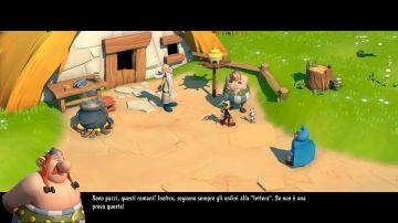 Immagine -3 del gioco Asterix & Obelix XXL3: The Crystal Menhir per Xbox One