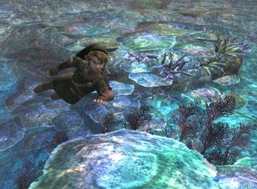 Immagine -4 del gioco The Legend of Zelda: Twilight Princess per Nintendo Wii