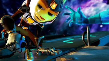 Immagine 0 del gioco Ratchet & Clank: Into the Nexus per PlayStation 3