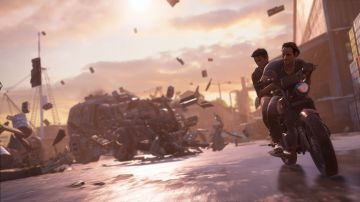 Immagine -9 del gioco Uncharted 4: A Thief's End per PlayStation 4