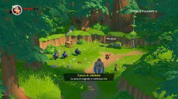 Immagine -4 del gioco Asterix & Obelix XXL3: The Crystal Menhir per Xbox One