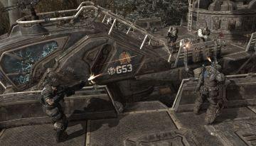 Immagine -3 del gioco Gears of War 2 per Xbox 360