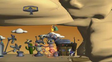 Immagine -3 del gioco Cloning Clyde per Xbox 360