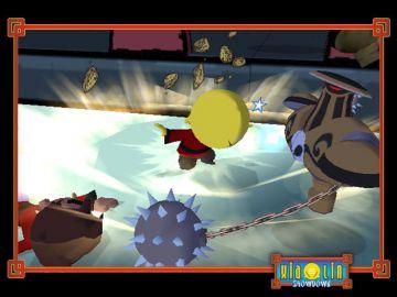 Immagine -1 del gioco Xiaolin Showdown per PlayStation PSP