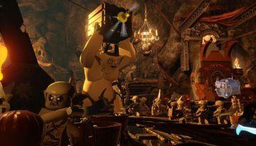 Immagine -4 del gioco LEGO Lo Hobbit per PSVITA