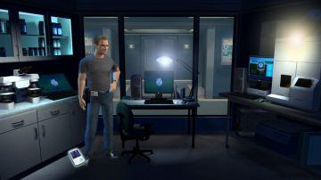 Immagine -5 del gioco CSI: Prova Schiacciante per Xbox 360