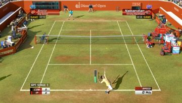 Immagine -5 del gioco Virtua Tennis 3 per Xbox 360