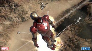 Immagine -1 del gioco Iron man per Nintendo Wii