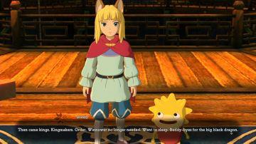 Immagine -15 del gioco Ni No Kuni II: Il Destino di un Regno per PlayStation 4