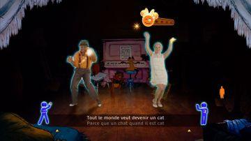 Immagine -1 del gioco Just Dance: Disney Party per Nintendo Wii
