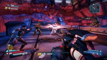 Immagine -4 del gioco Borderlands: The Pre-Sequel per Xbox 360