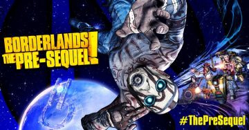 Immagine -5 del gioco Borderlands: The Pre-Sequel per Xbox 360