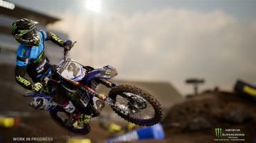 Immagine -2 del gioco Monster Energy Supercross - The Official Videogame per Playstation 4