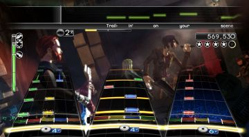 Immagine -1 del gioco Rock Band 2 per PlayStation 3