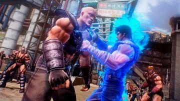 Immagine -2 del gioco Fist of the North Star: Lost Paradise per PlayStation 4