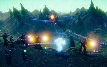 Immagine -3 del gioco Planetside 2 per Free2Play