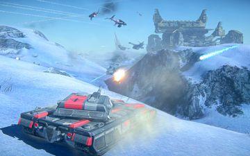 Immagine 0 del gioco Planetside 2 per Free2Play