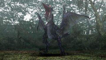 Immagine -3 del gioco Monster Hunter Freedom per PlayStation PSP