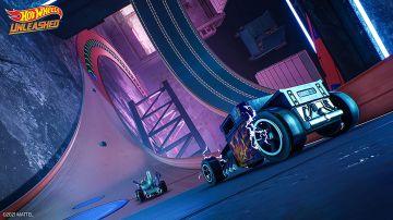 Immagine -2 del gioco Hot Wheels Unleashed per Nintendo Switch