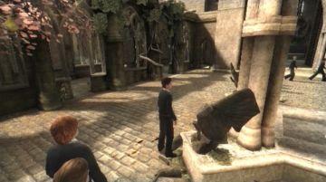 Immagine -2 del gioco Harry Potter e l'Ordine della Fenice per PlayStation 2