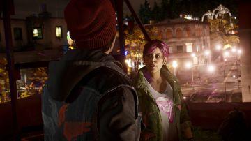Immagine 54 del gioco inFamous: Second Son per PlayStation 4