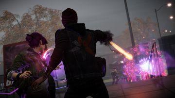 Immagine 55 del gioco inFamous: Second Son per PlayStation 4