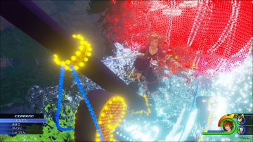 Immagine -7 del gioco Kingdom Hearts 3 per Xbox One