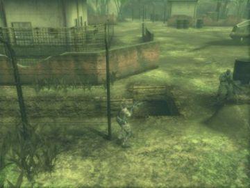 Immagine -3 del gioco Metal Gear Solid 3: Subsistence per PlayStation 2