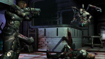 Immagine -3 del gioco Quake IV per Xbox 360