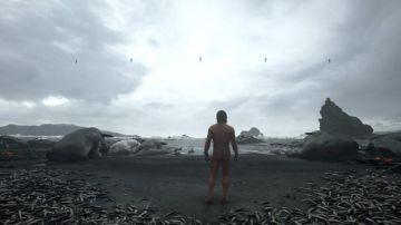 Immagine -1 del gioco Death Stranding per PlayStation 4